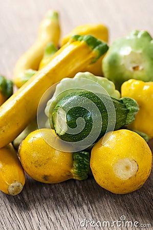 Free Zucchinis Stock Photos - 10321773