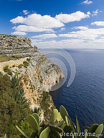 Zurrieq Cliffs