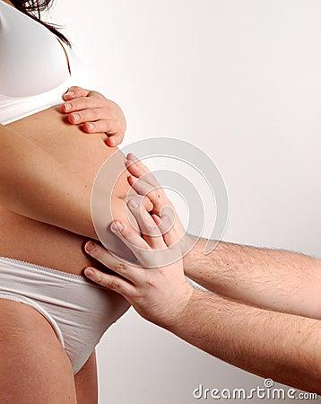 Zwangere #8