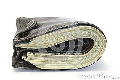 Zwarte beurs