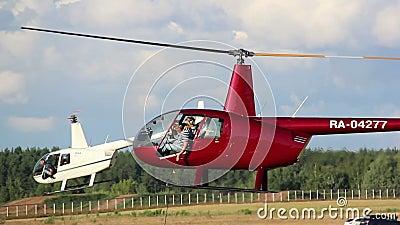 Hubschrauber Fliegen Spiel