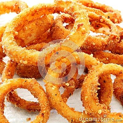Zwiebel-Ringe