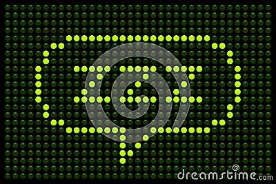 ZZZ LED Board