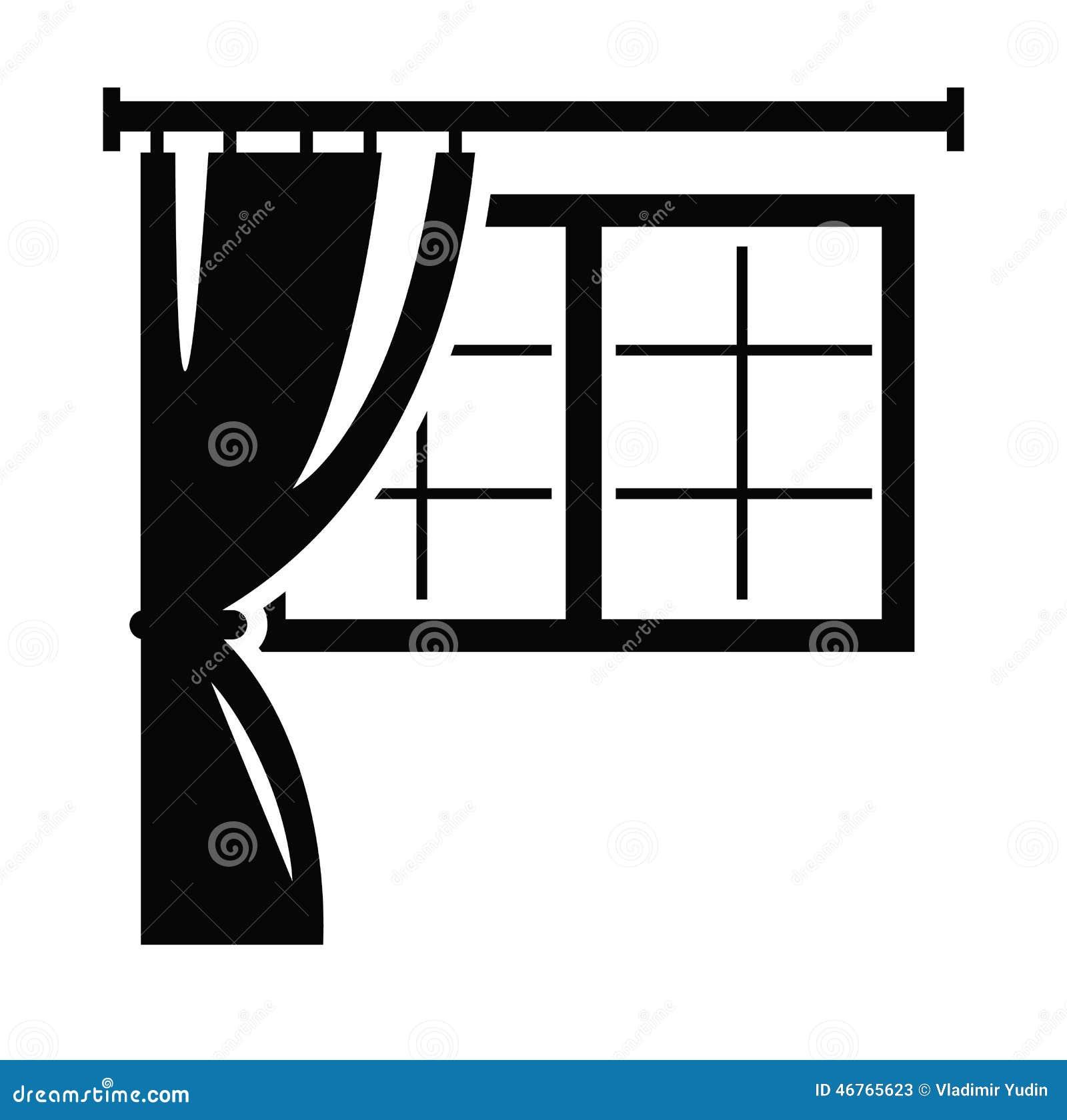 значок окна: