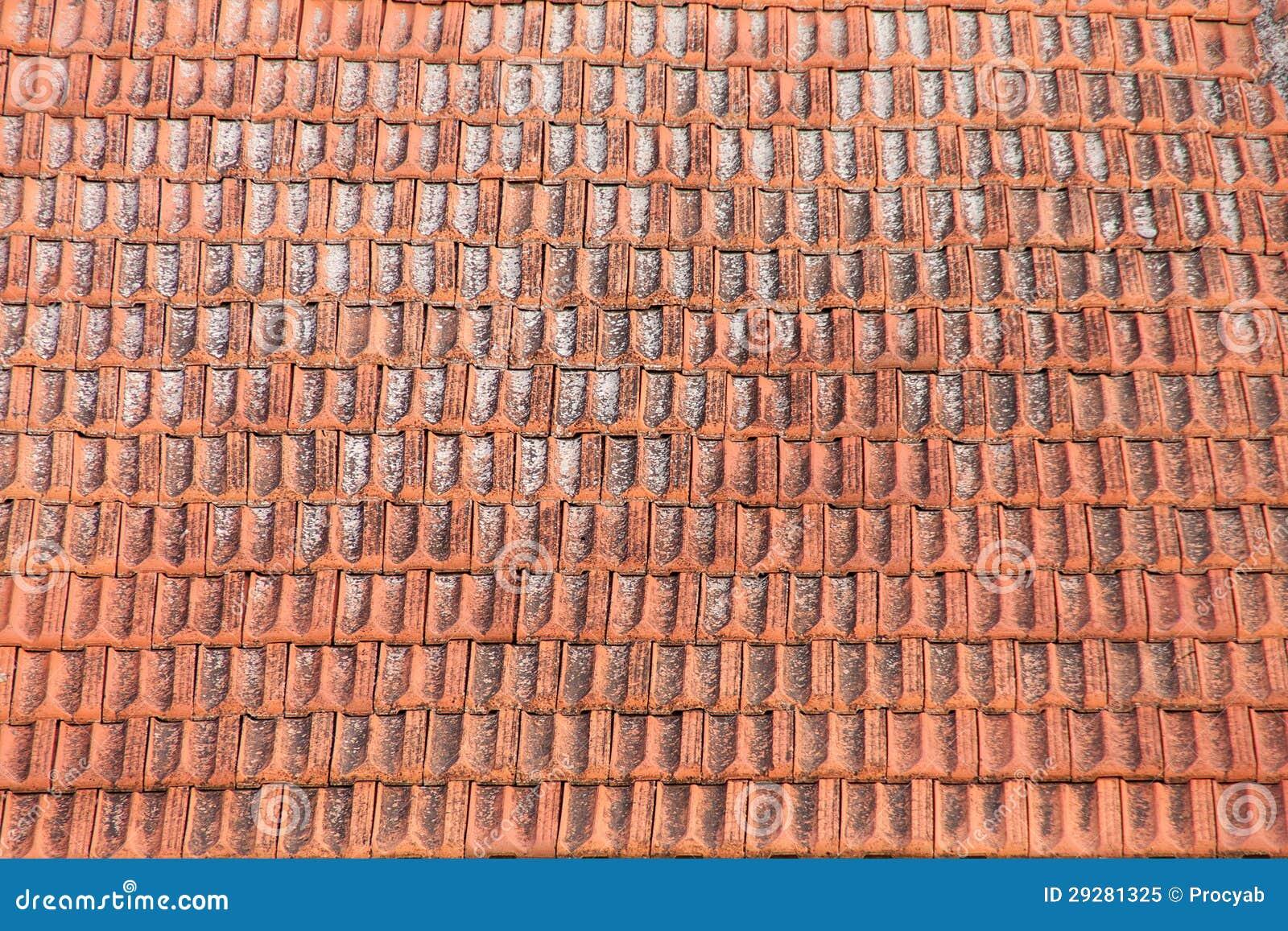 картина крыши: