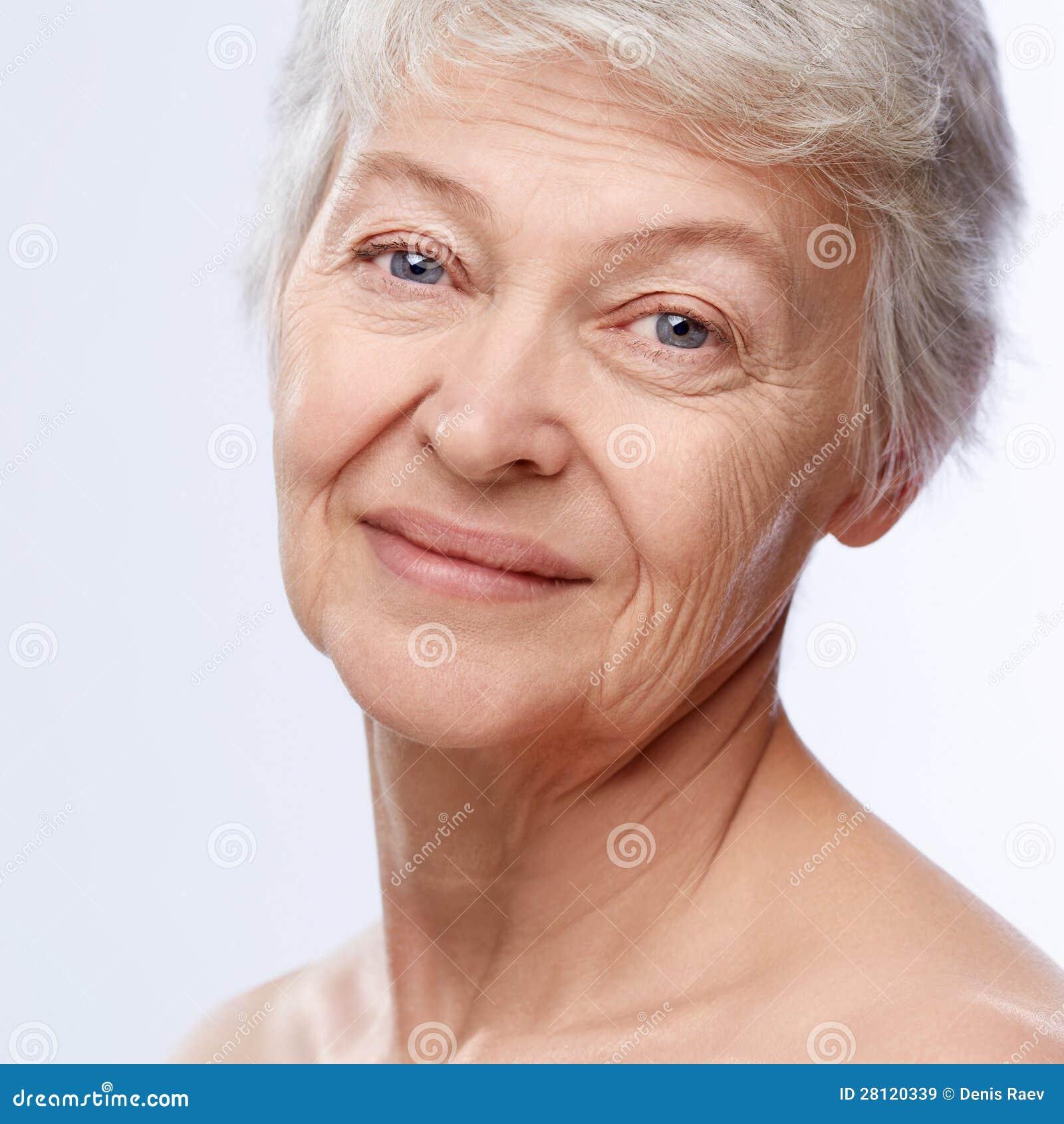 Фото пожилых красавиц 15 фотография