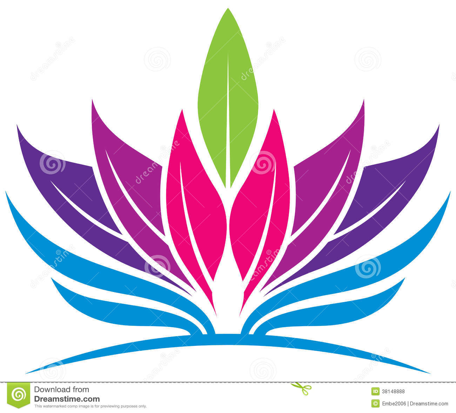 лист логотип:
