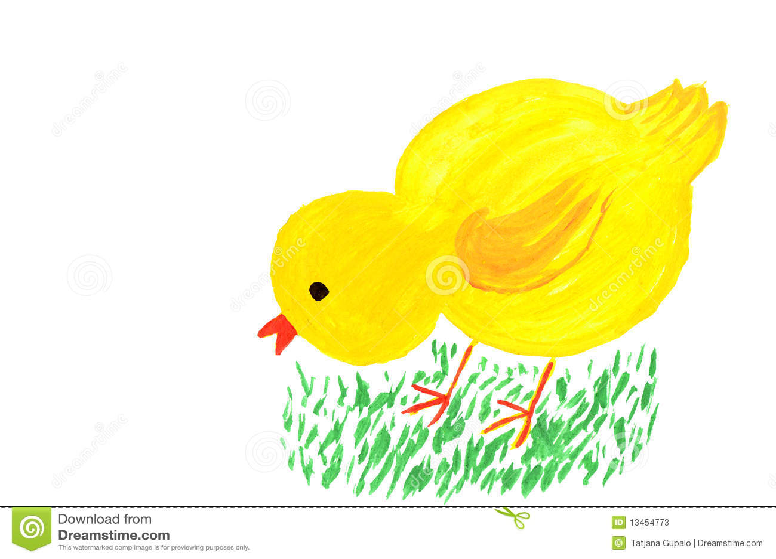 цыпленок картинки: