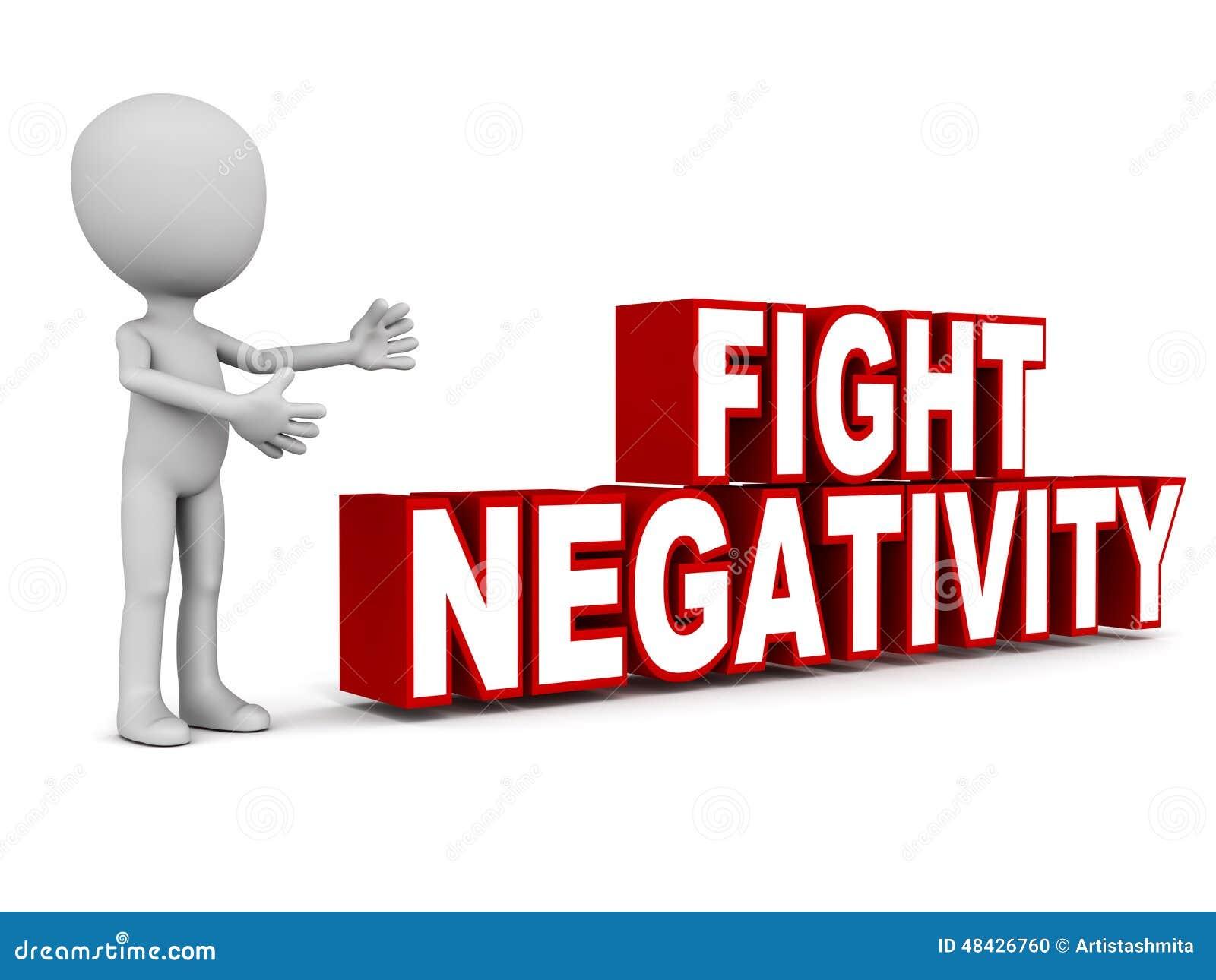 Негативизм фото