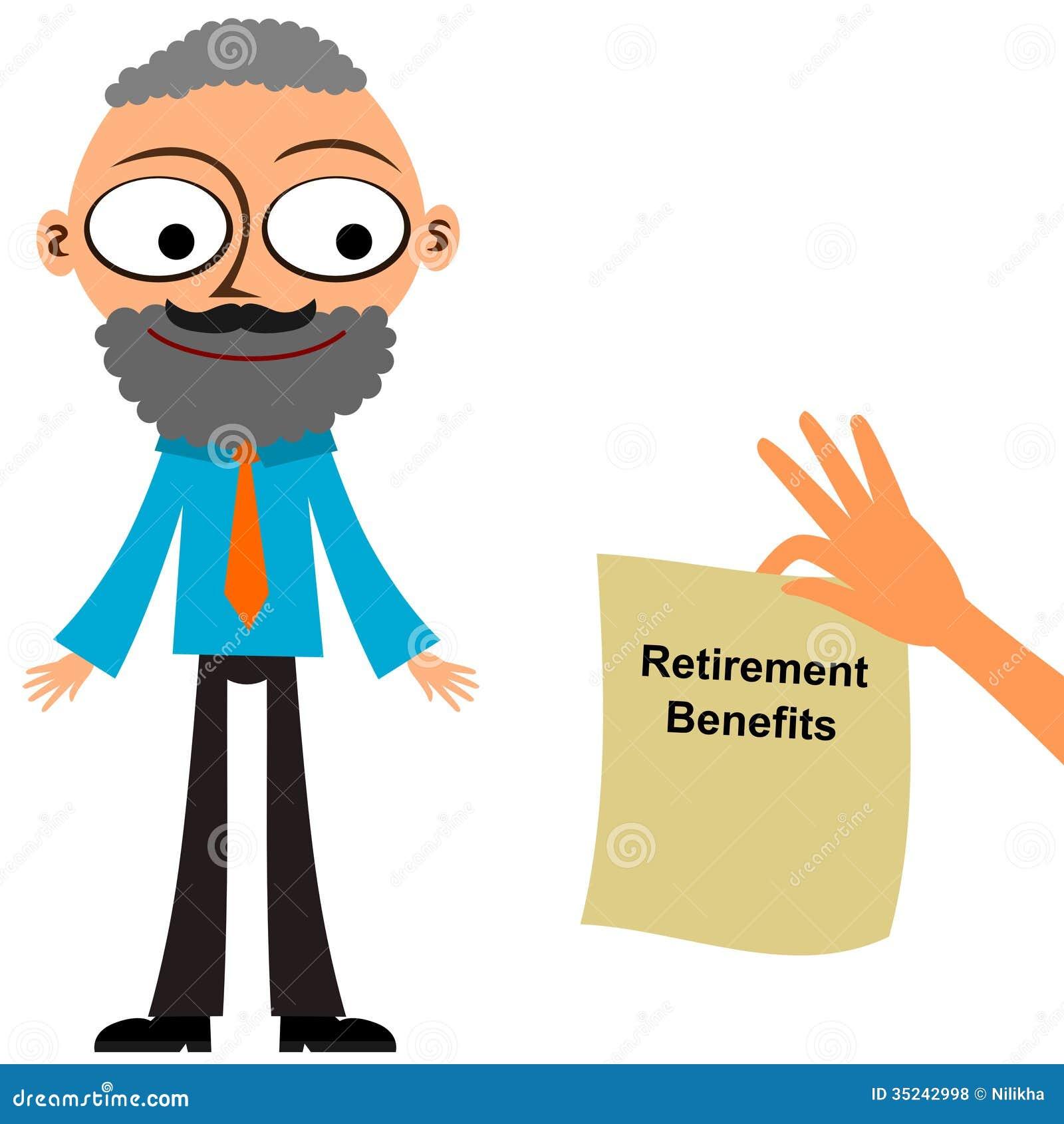 пенсии по старости: