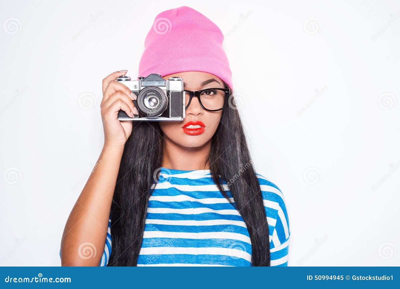 Фокусировать фото
