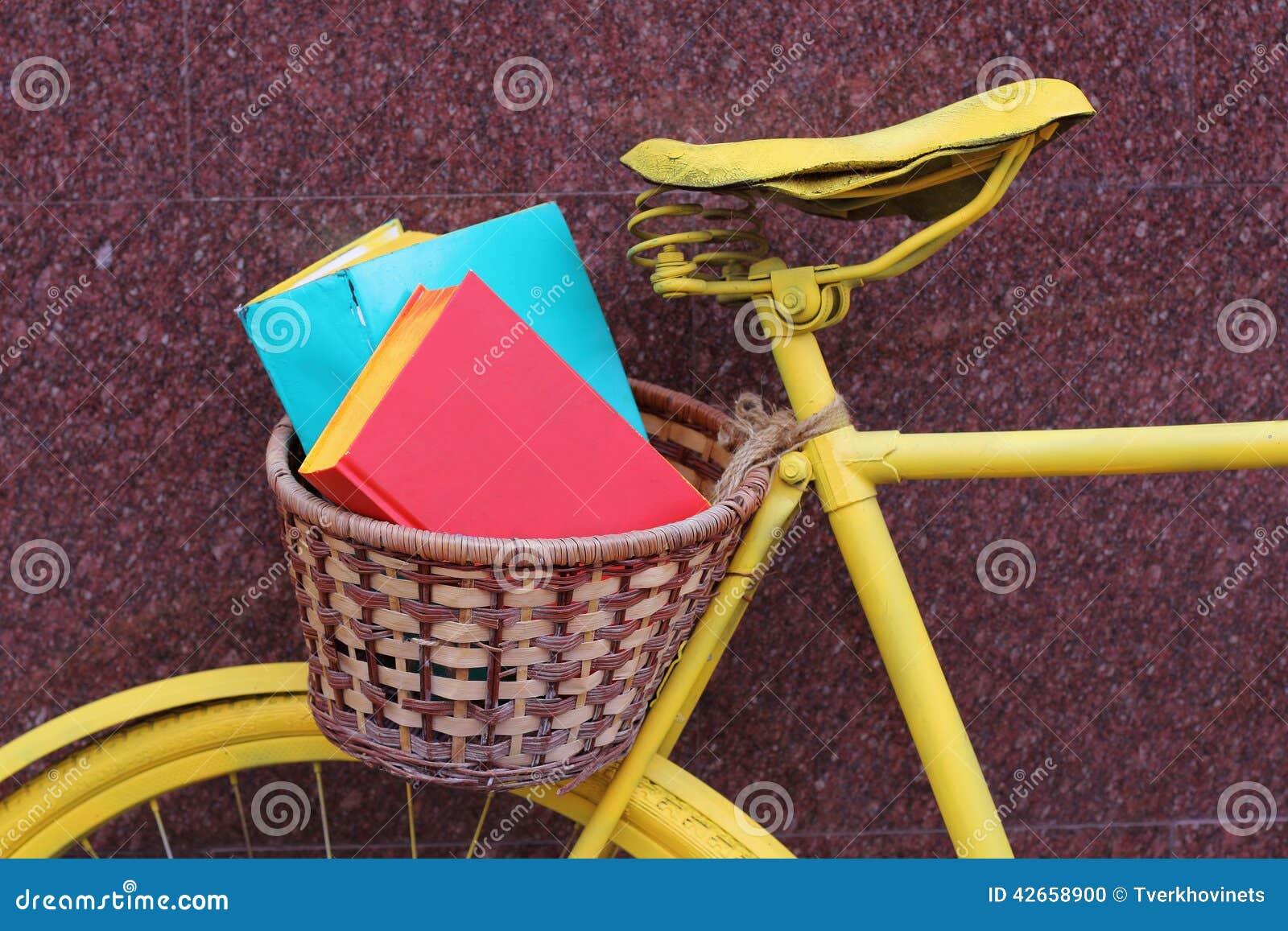 Велосипед книга