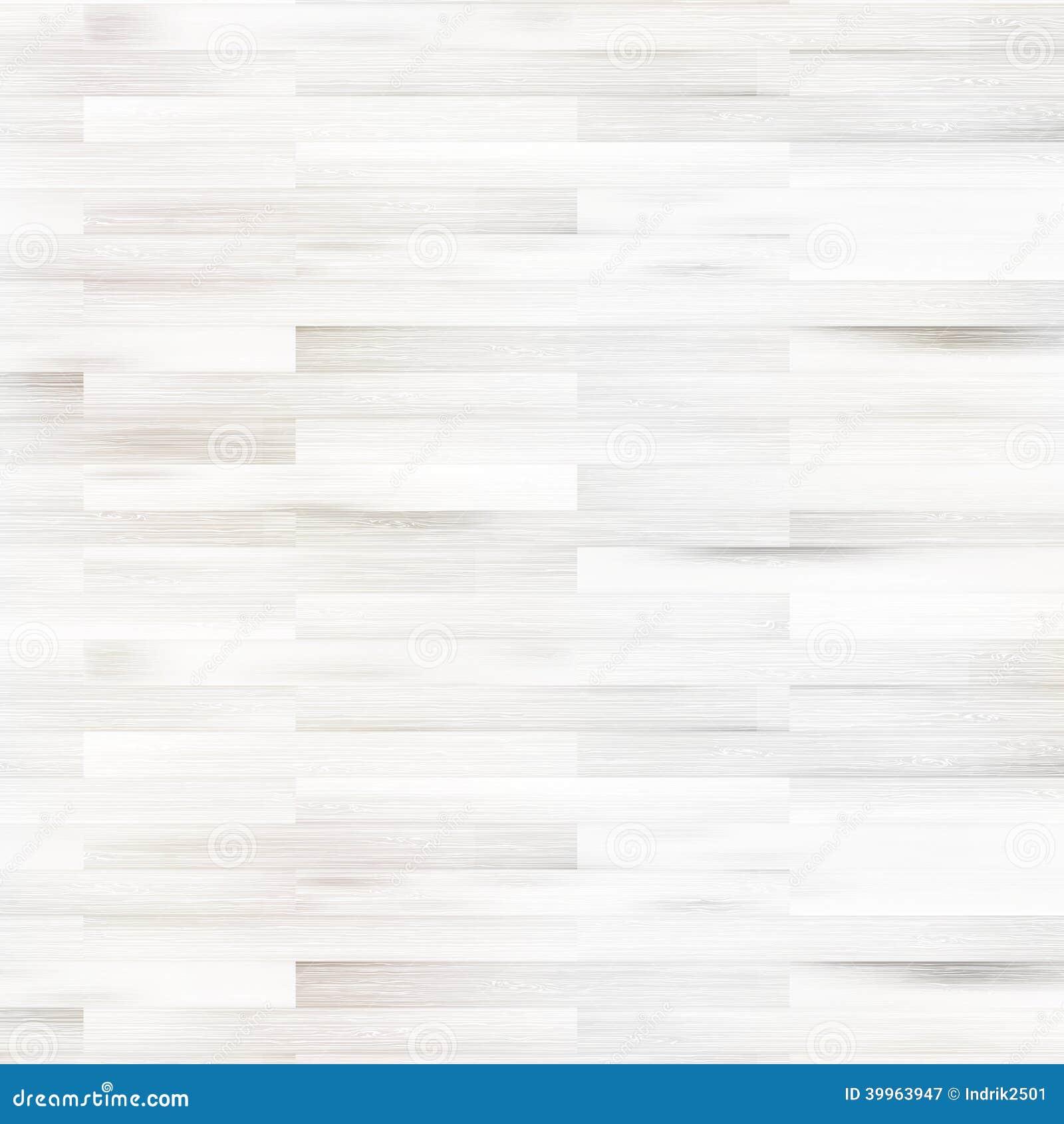 白色木木条地板地板.+