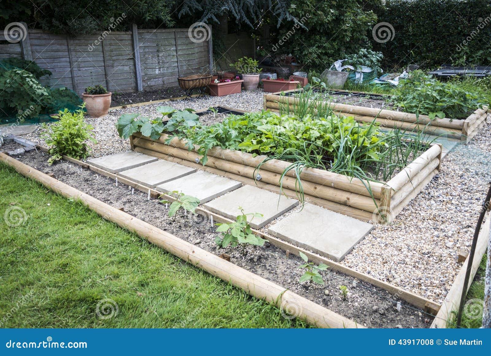 庭院菜地设计图图片