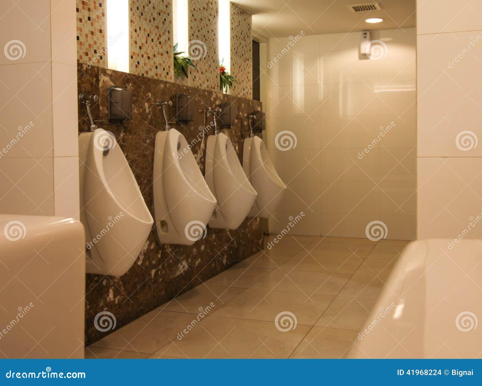 干净的公共厕所好和有益于人健康.图片
