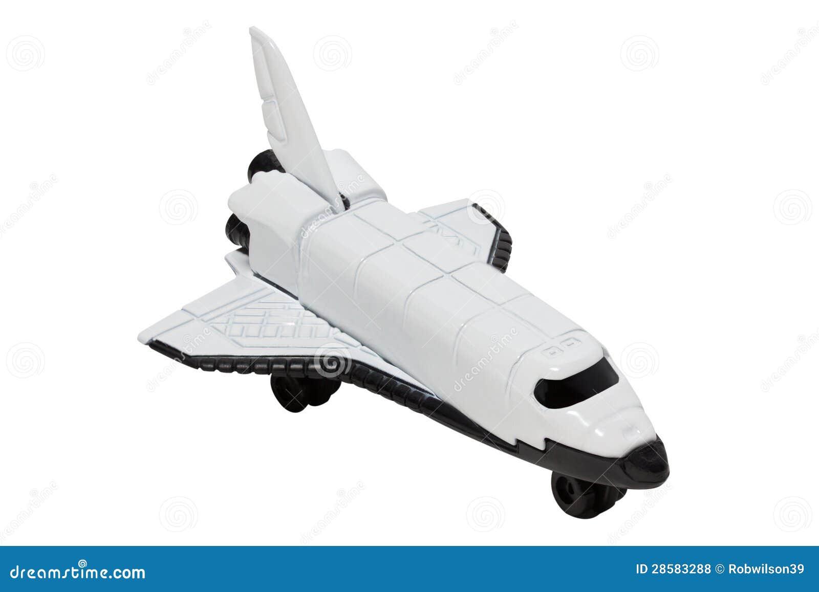 航天飞机 免版税库存照片