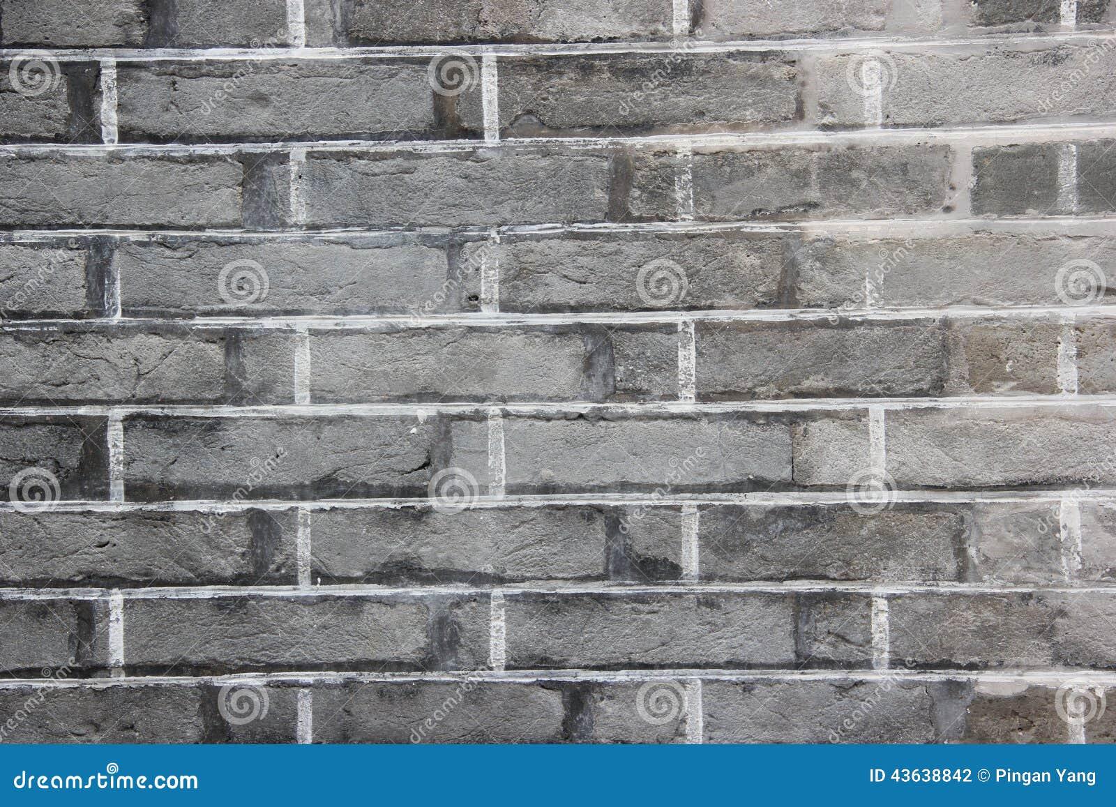 灰色的墙壁 库存照片