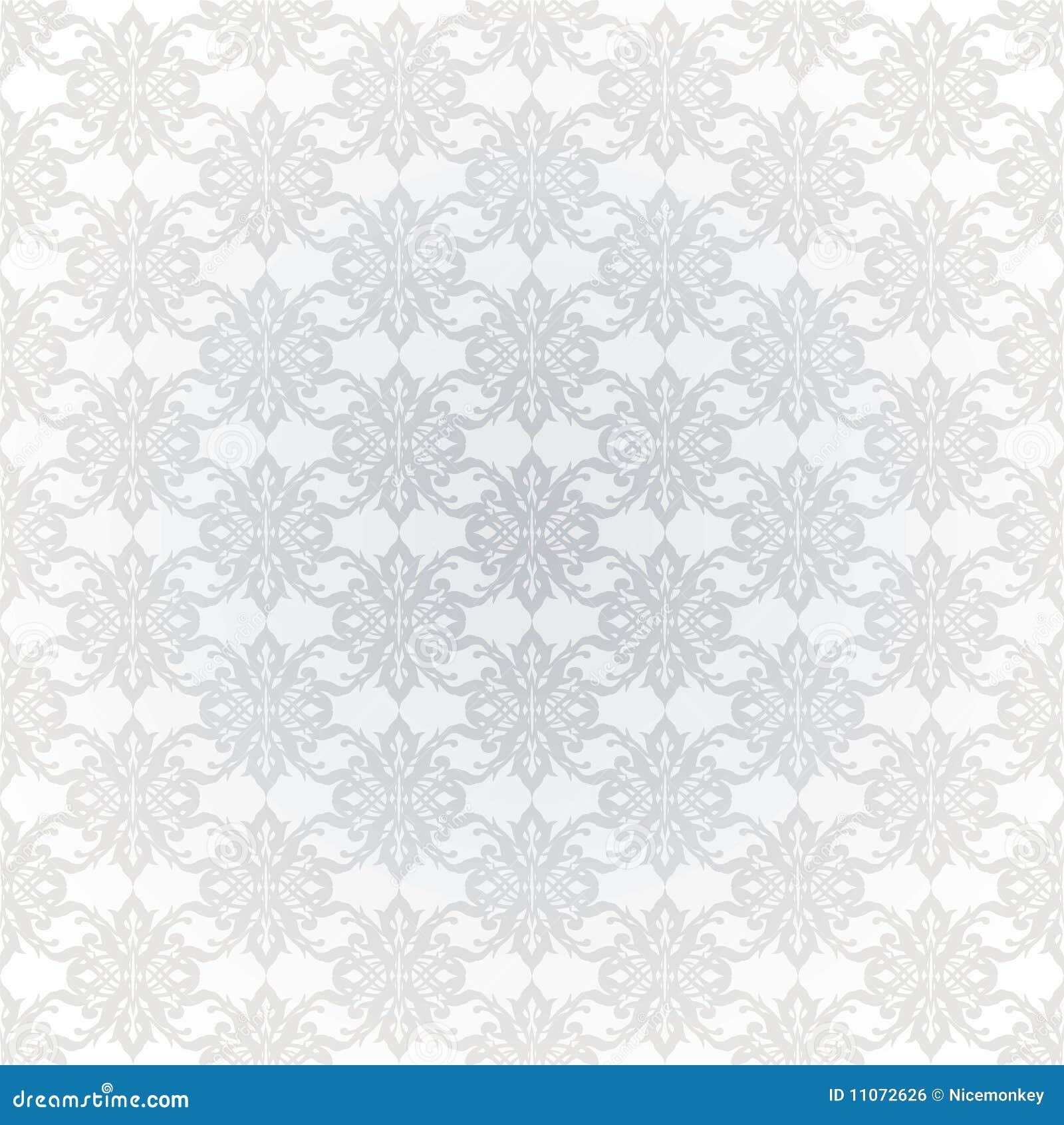 浅色无缝壁纸贴图