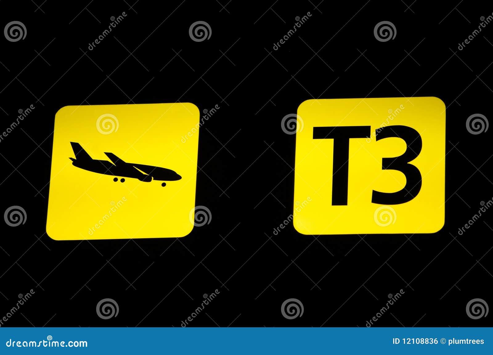 机场飞行飞机符号旅行