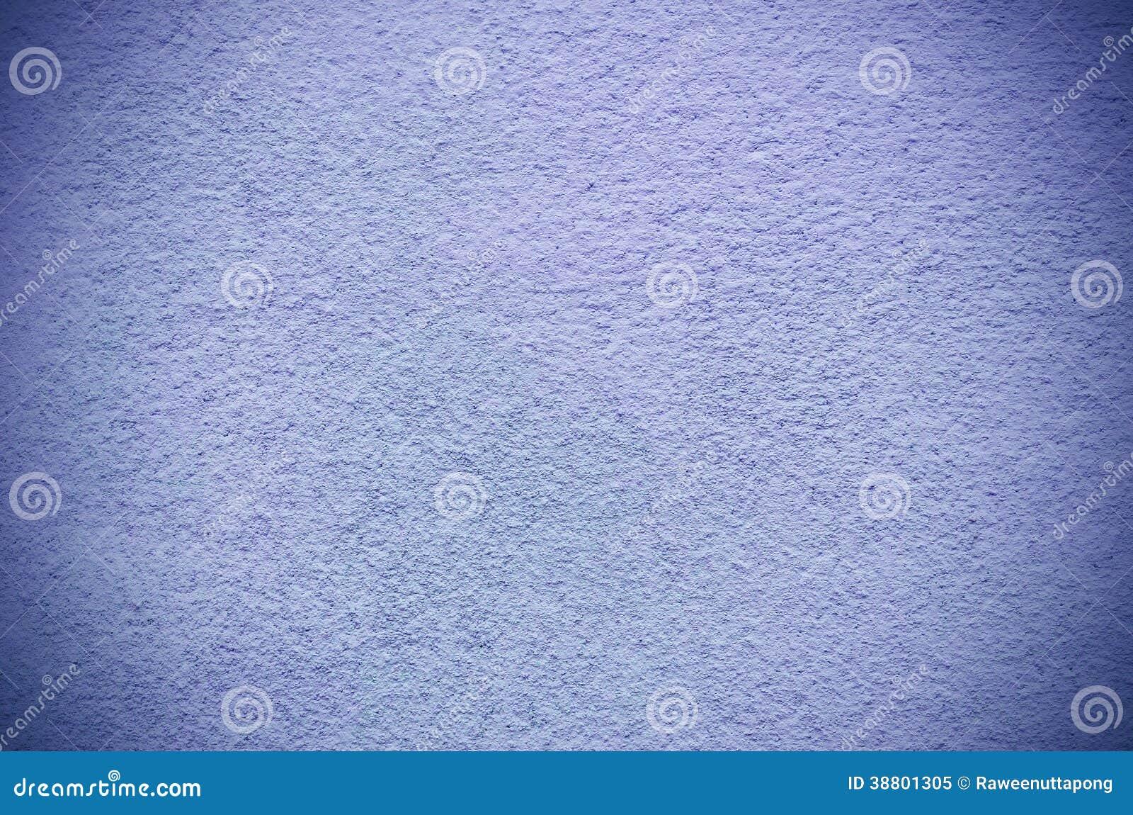 蓝色墙壁美好的纹理