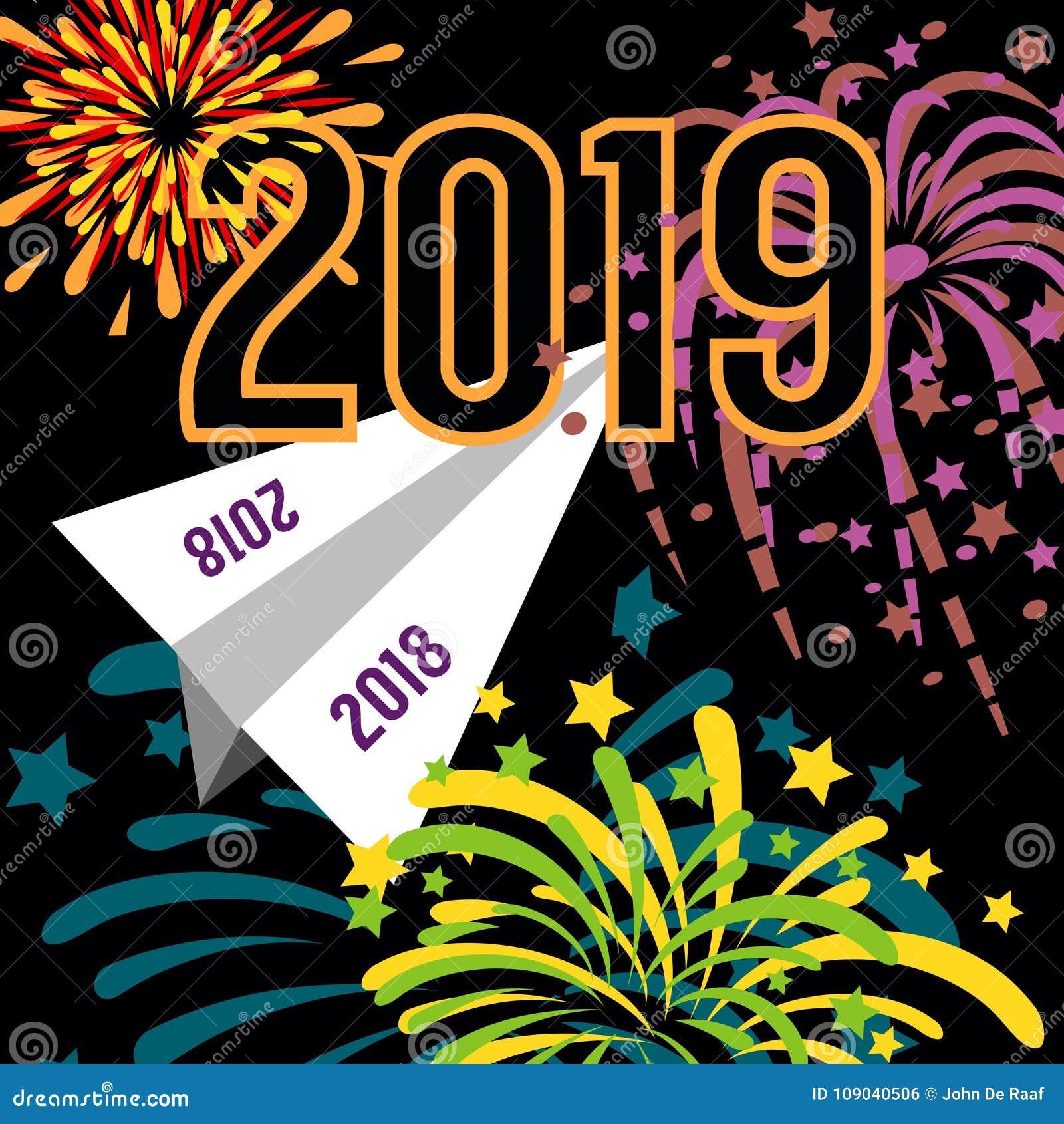 Resultado de imagen para adios 2018 hola 2019