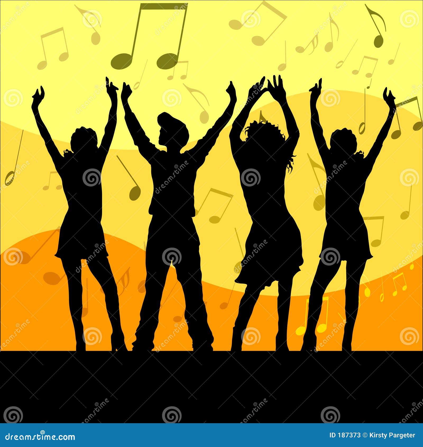 ¡Cada uno baila!