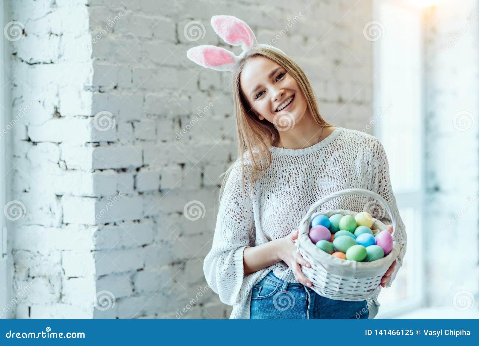¡El mi día de fiesta preferido de Pascua!