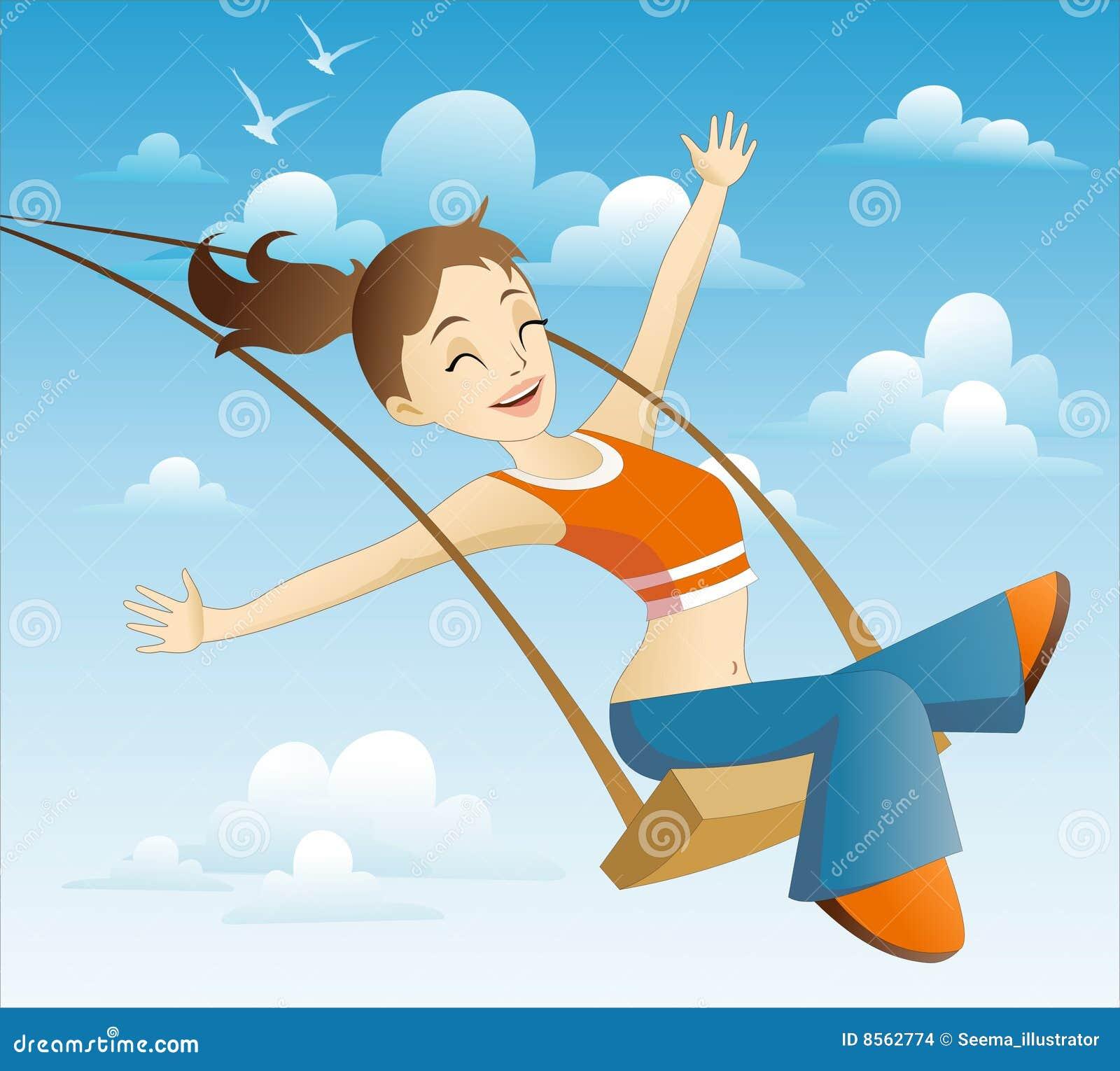 ¡Estoy volando!