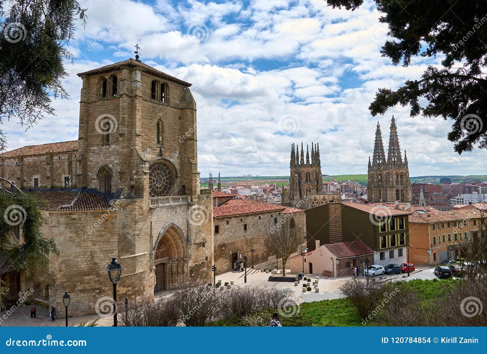 ³ n, España de Burgos, Castilla y LeÃ