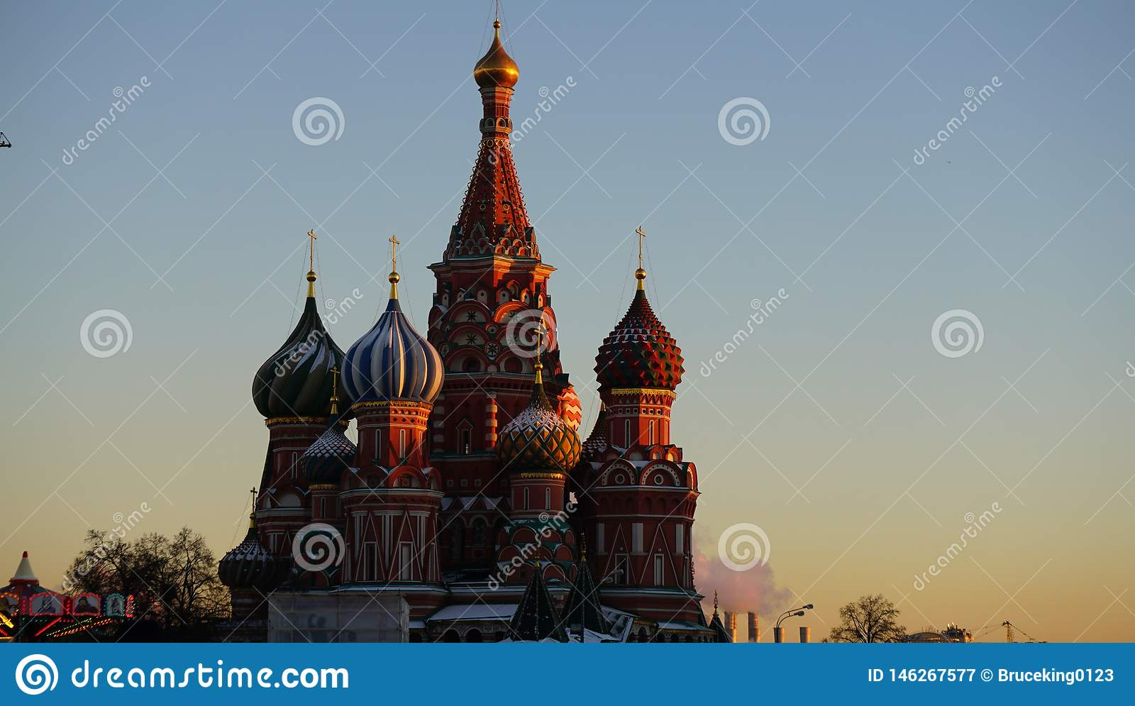 ¼ ŒChristian Cathedralï русского базилика ŒSaint ¼ churchï