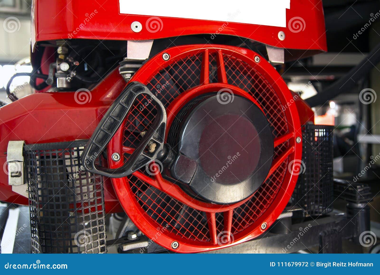 l intrieur d un camion de pompiers
