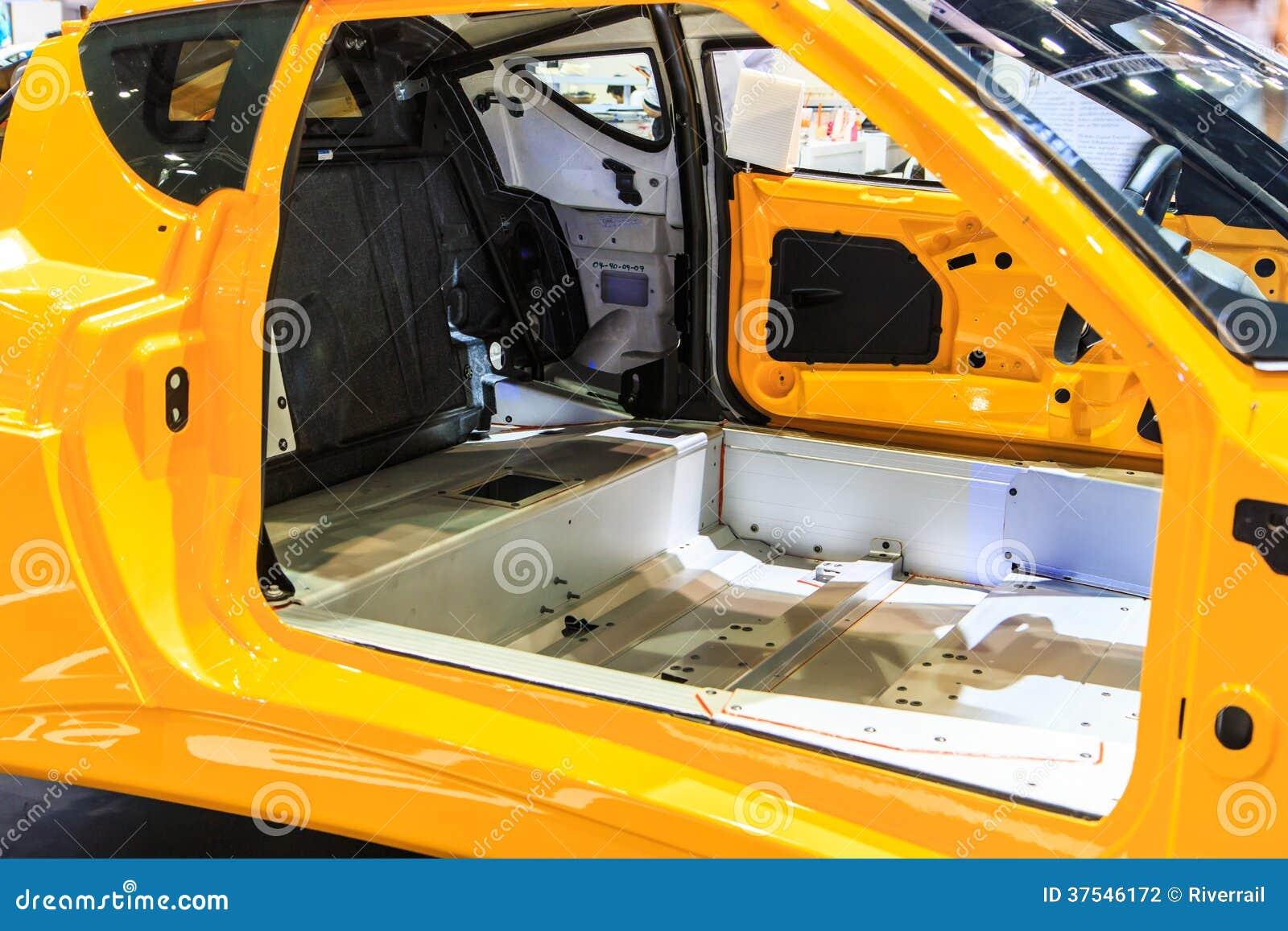 L 39 int rieur du corps d 39 une voiture photographie stock for A l interieur d une voiture