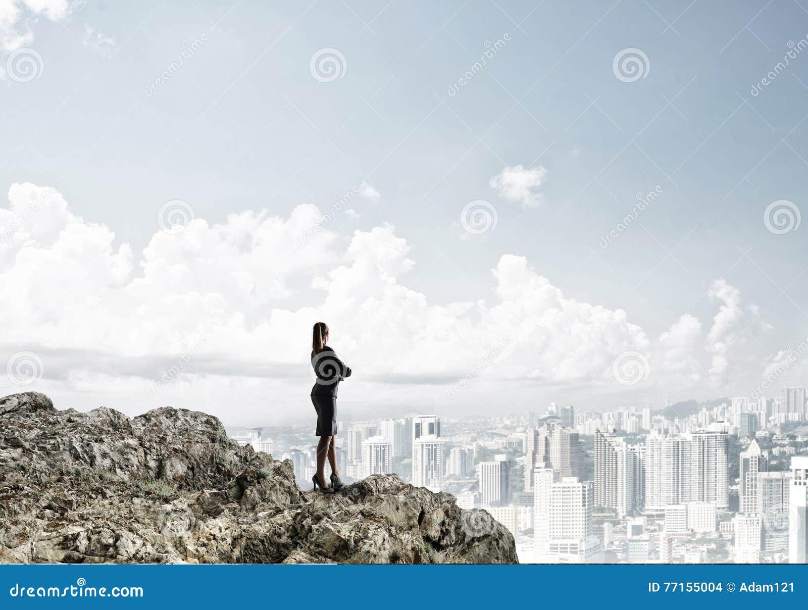 À la recherche des perspectives de développement