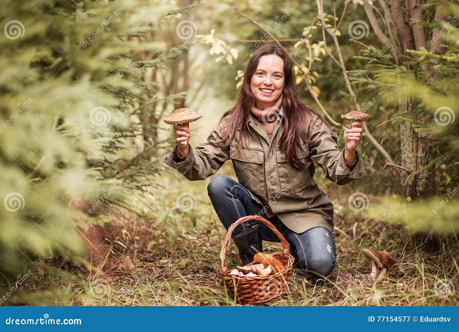 À sélectionner des champignons