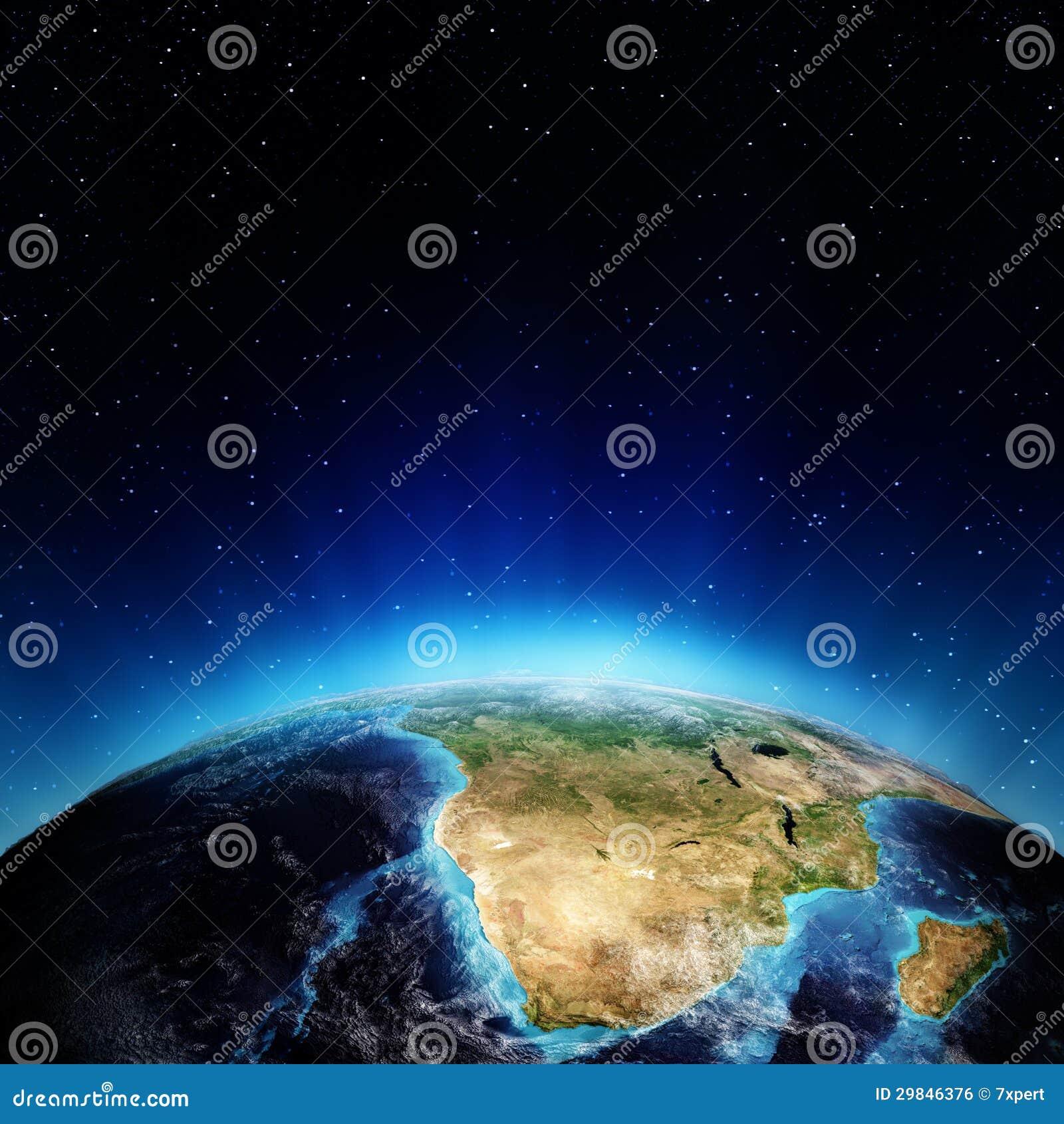 África do Sul e madagascar