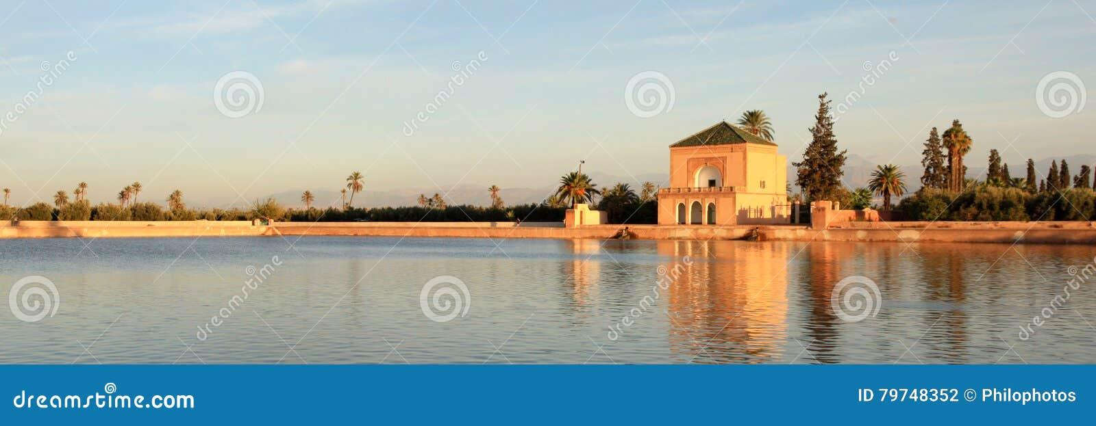África - Marruecos - Marrakesh