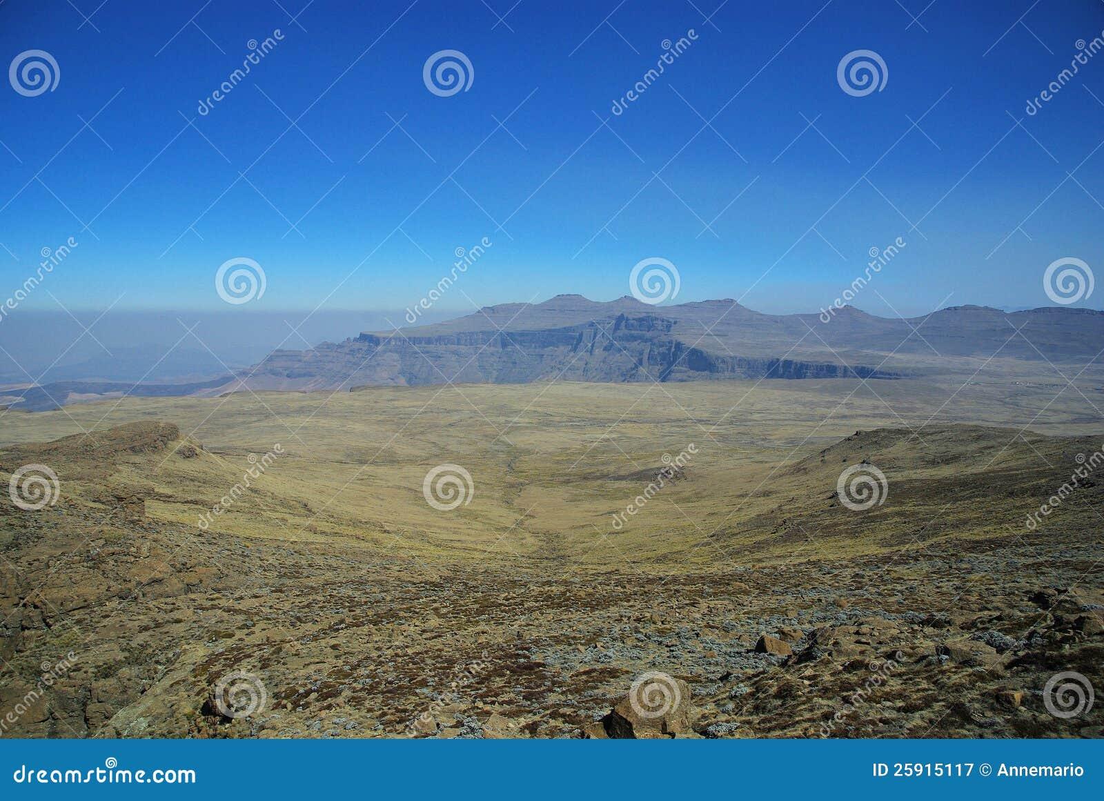 África meridional