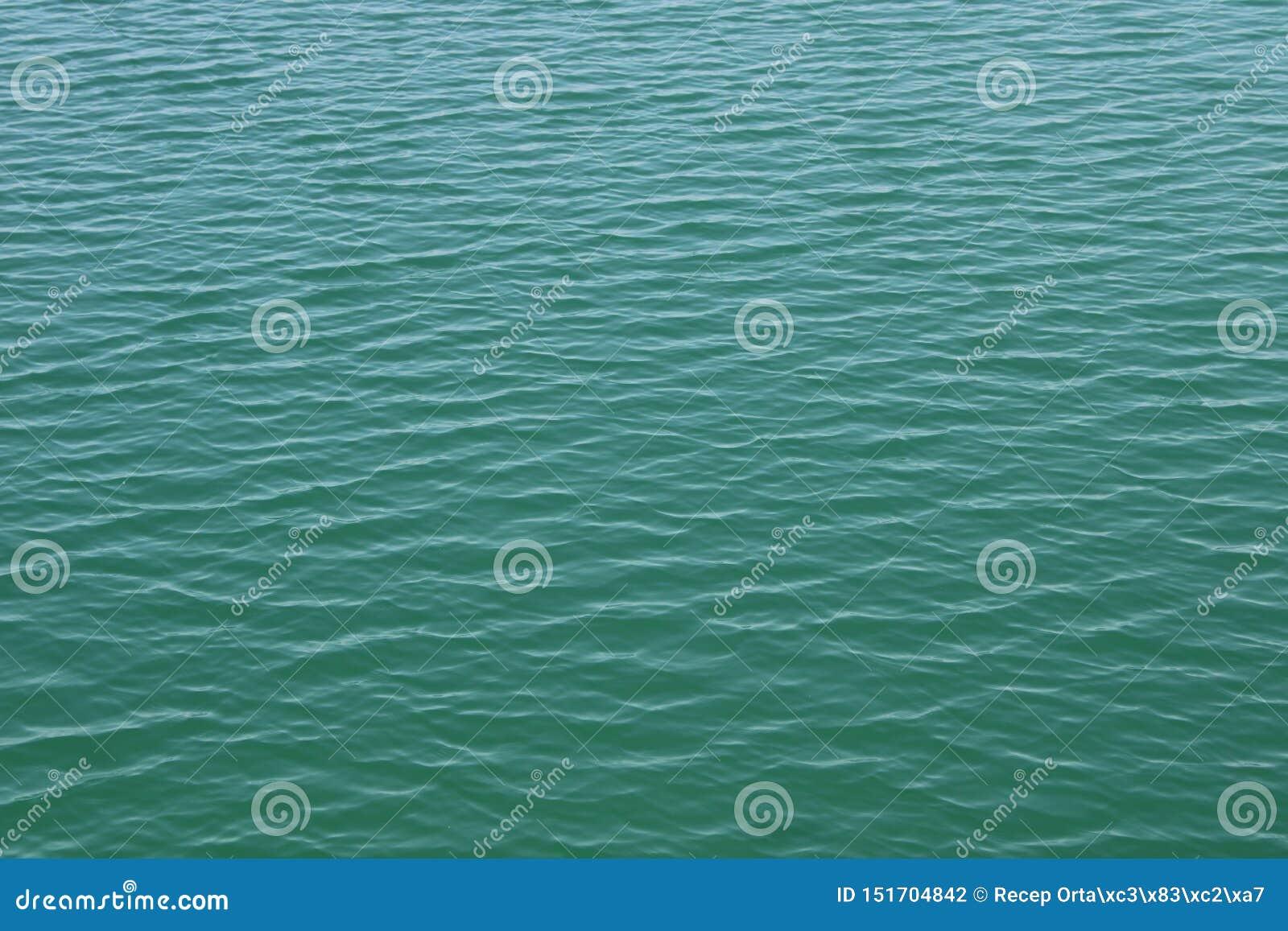 Água doce bonita