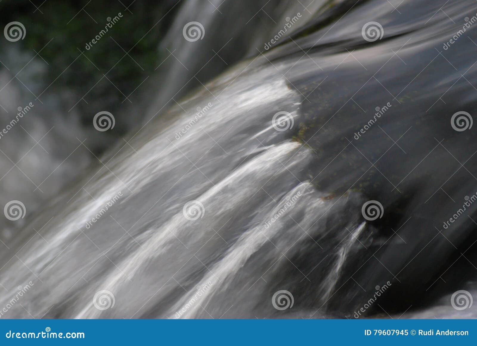 Água movente
