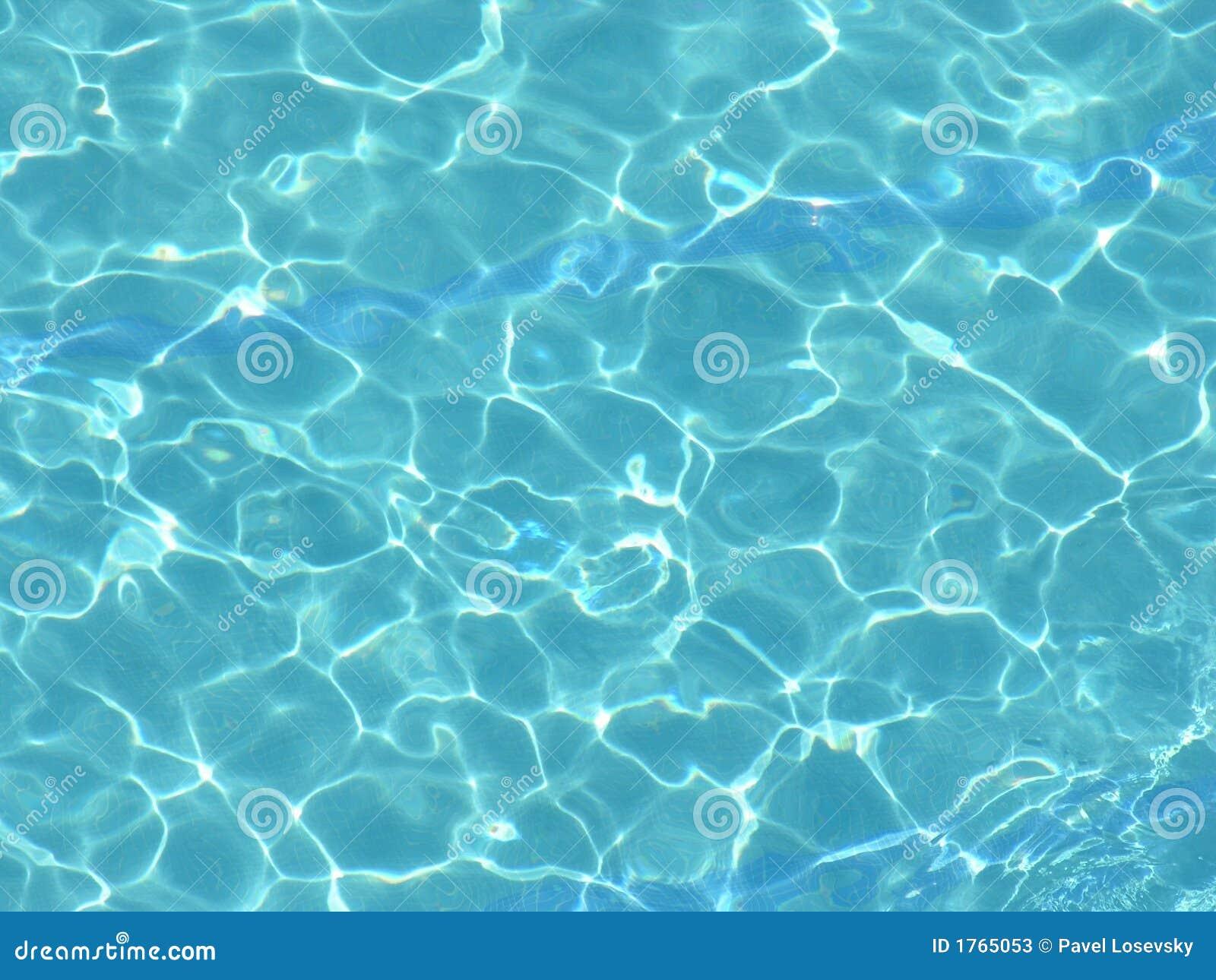 Água tropical da associação