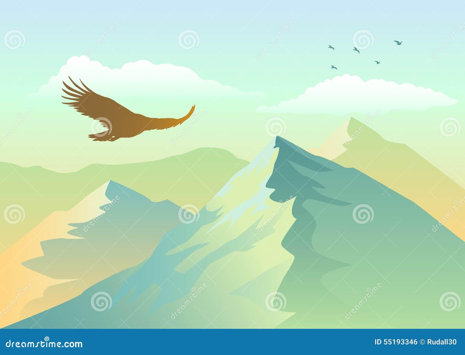 Águila altísima