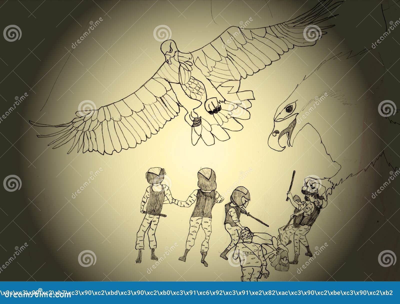 Águilas de ahorro del ciudadano