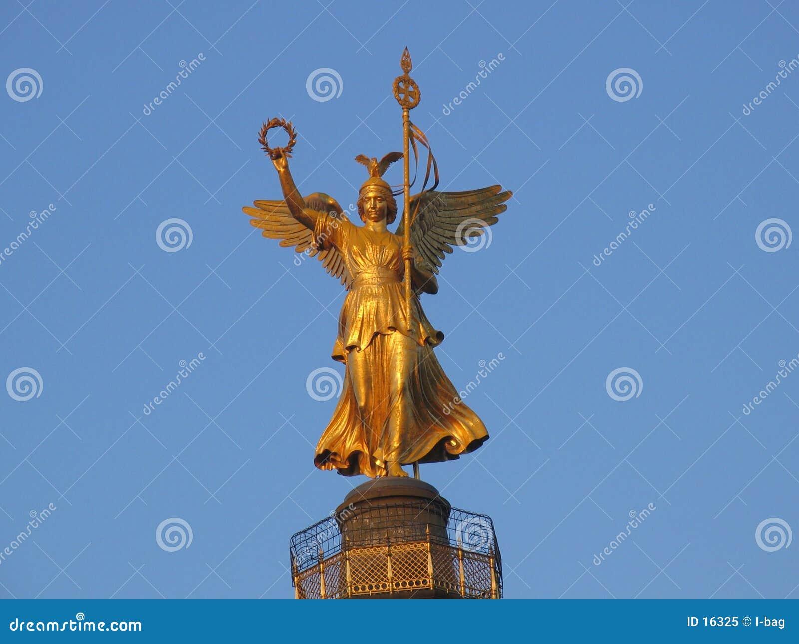 Ángel de Berlín