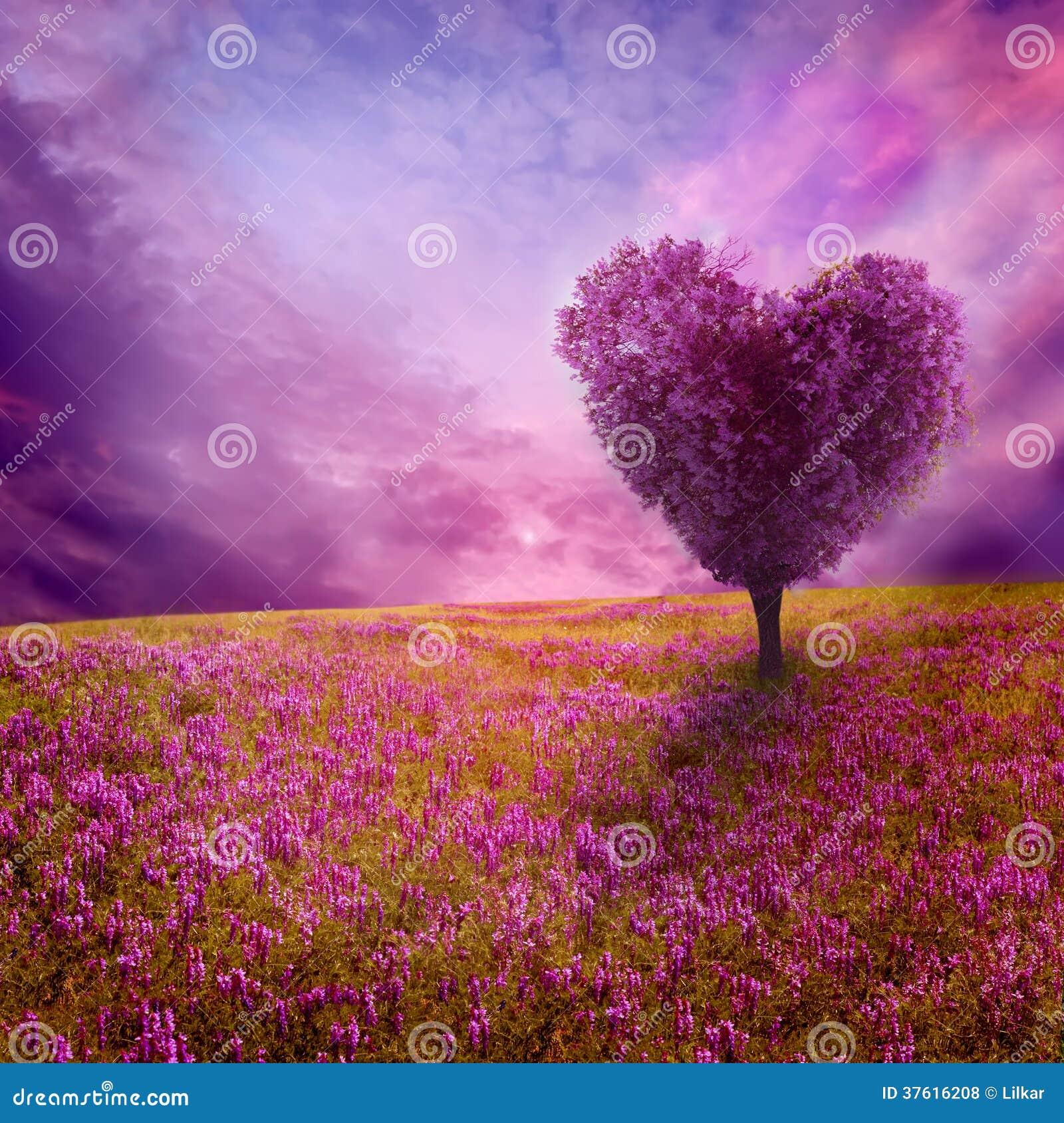 Árbol del amor