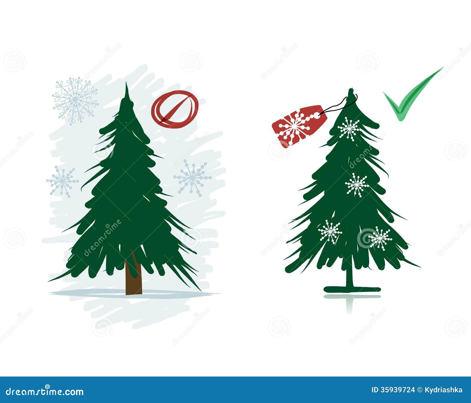 Rboles de navidad artificiales en lugar de otro naturales - Arboles artificiales navidad ...