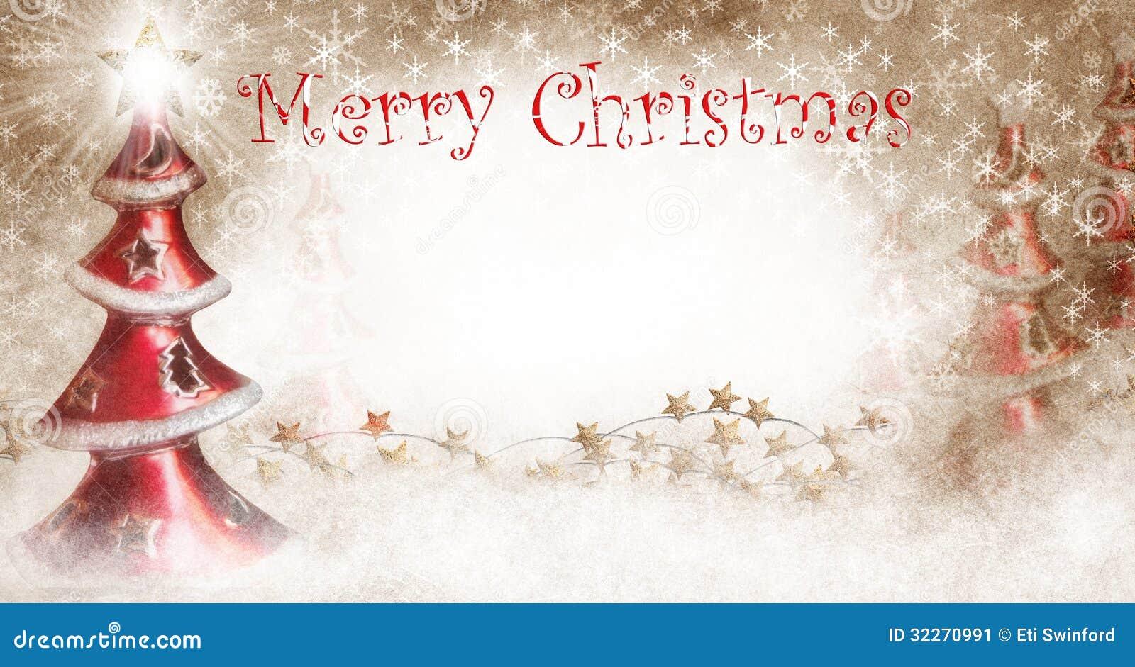 Árboles de navidad con Feliz Navidad
