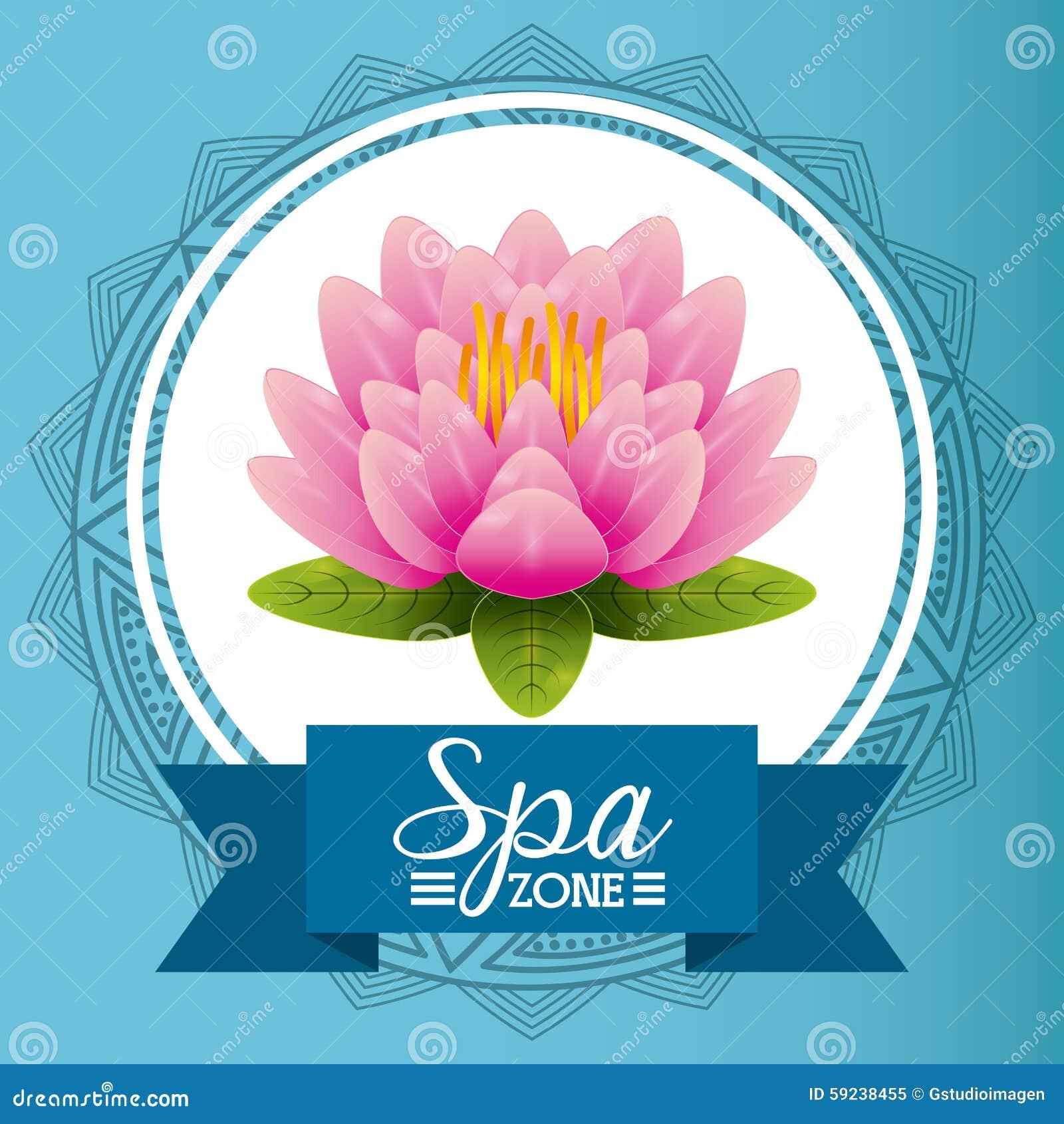 Download Área De La Relajación Del Balneario Ilustración del Vector - Ilustración de terapia, cinta: 59238455
