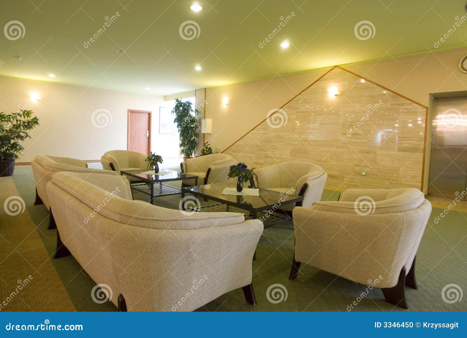 Área de sentada