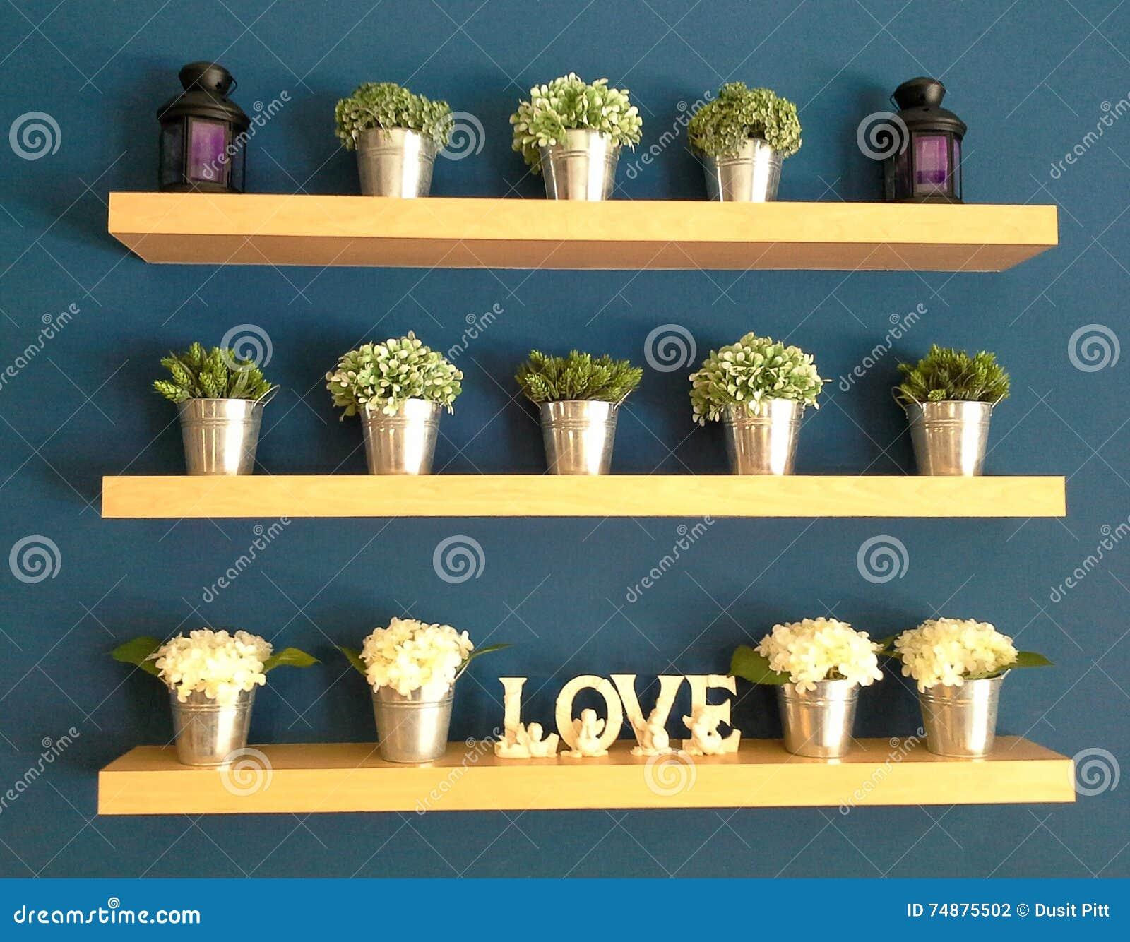 Árvore da flor do amor