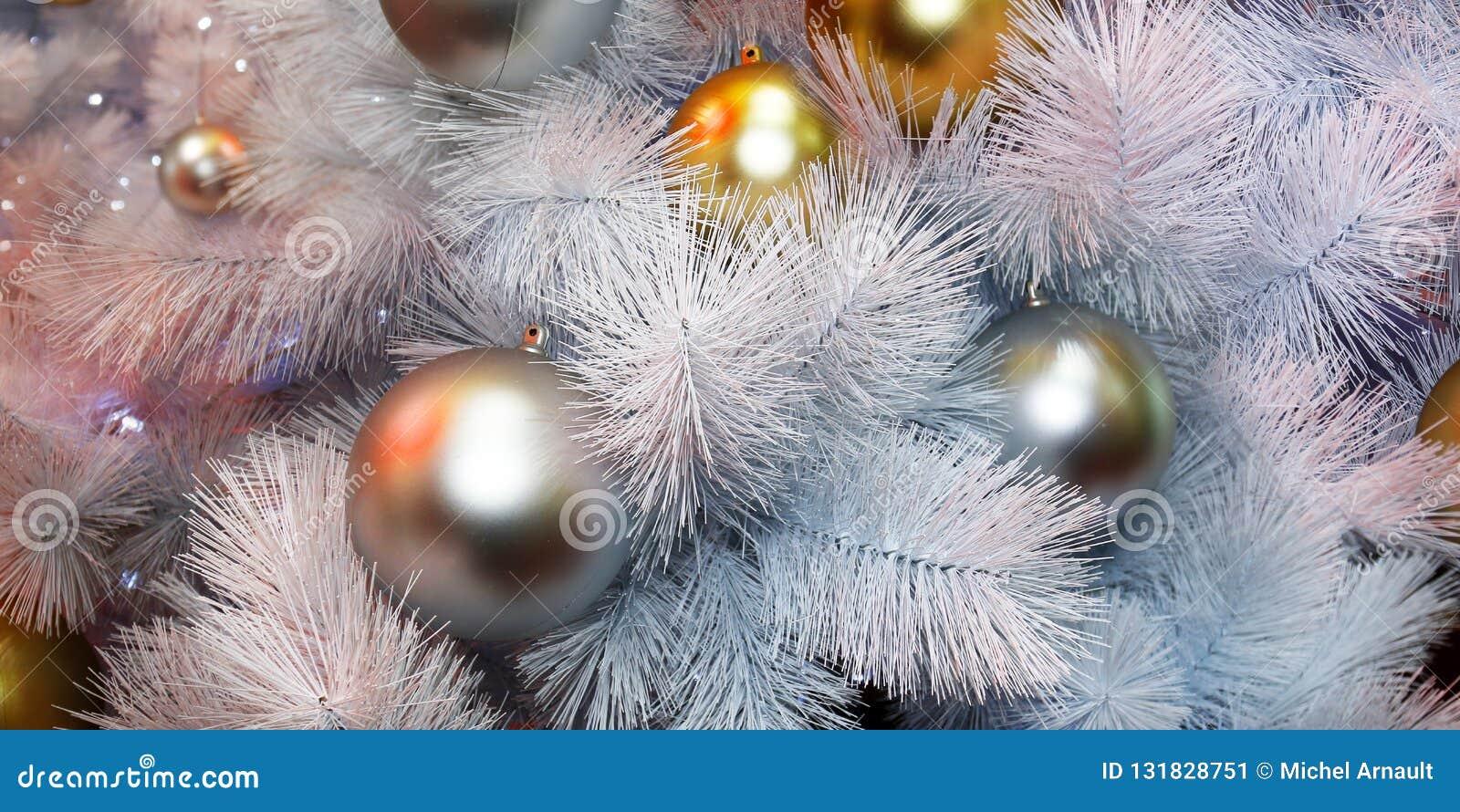 A árvore de Nataldecoração, celebração do ano novo
